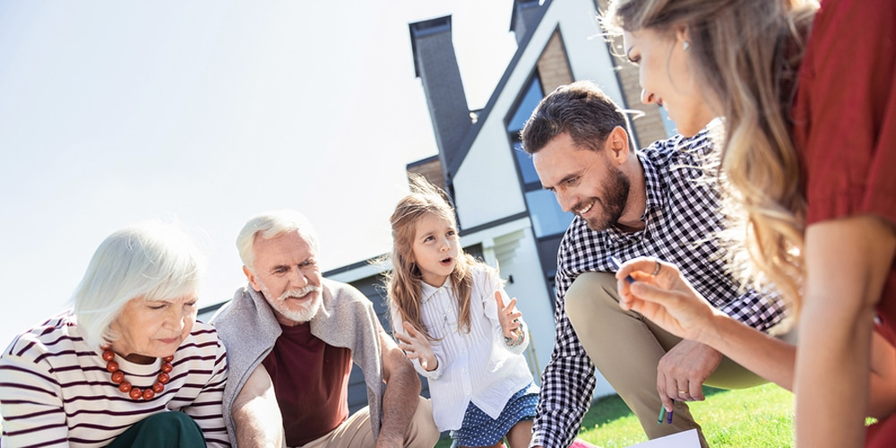 Boomers and Seniors and The Real Estate Choices They Make