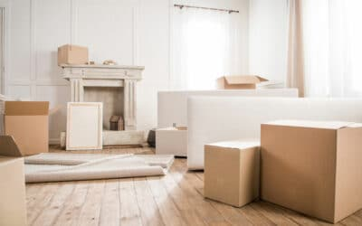 Tips to Help Make Your Move Easy and Safe