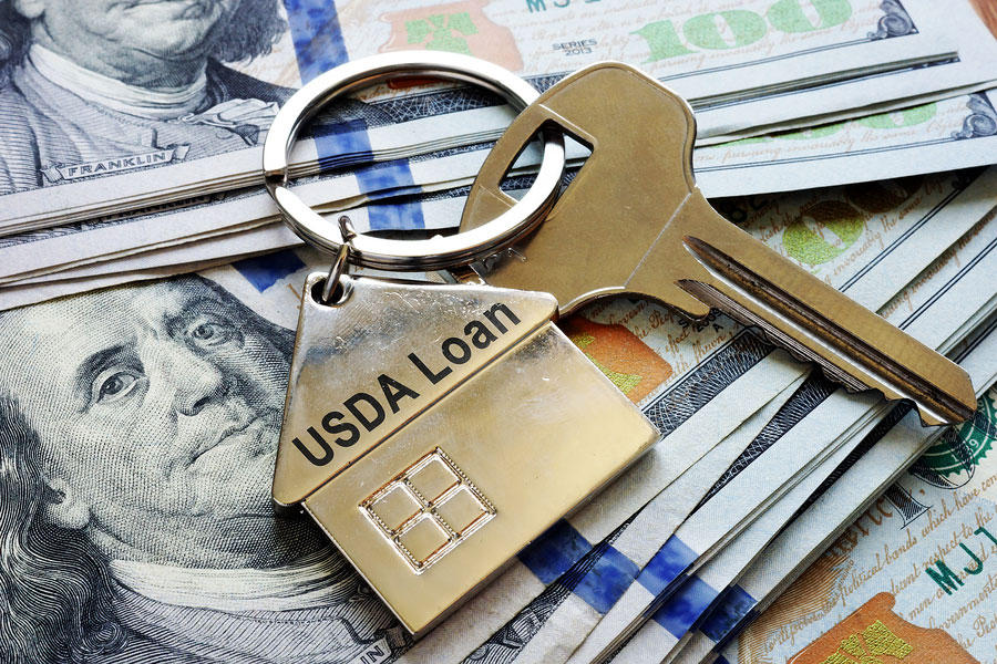 USDA Loans.  Who Qualifies?