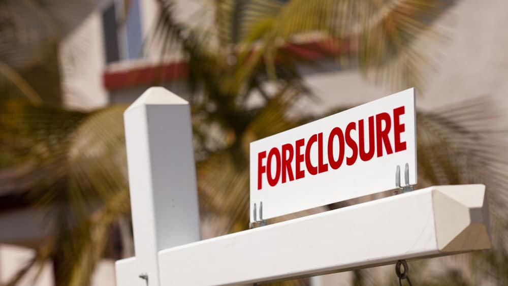 Foreclosure and Buying a Home – What You Should Know